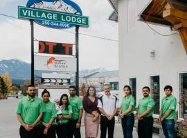 Golden Village Lodge