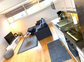 DP Apartments Vaasa II, hotel in Vaasa