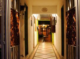Hotel Lina