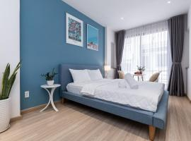 Cozrum Homes Delightful Corner, self catering accommodation in Ho Chi Minh City