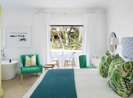 The Old Rectory, hotel in Plettenberg Bay