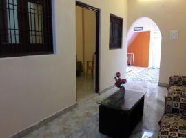 Mother Hostel, hostel in Varanasi