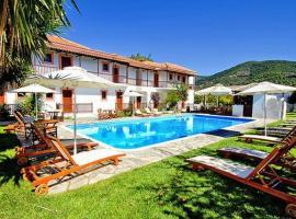 Hotel Antonios, hotel in Skopelos Town