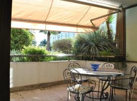 Le Gray d'Albion 511, apartment in Cannes