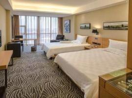 Friend Hui Hotel
