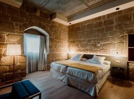 Los mejores hoteles de lujo de Burgos provincia, España ...
