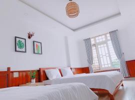 VIỆT Hostel