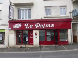 Hôtel Le Palma