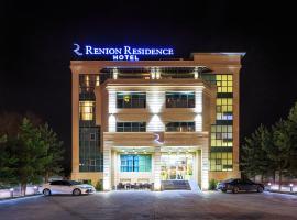 Renion Residence Hotel