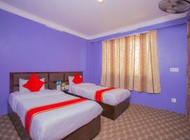 OYO 300 Farm House Resort
