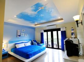 Coco Nori @ Sea Resort
