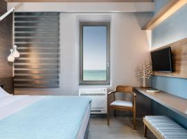 Ciel Collection Suites, beach hotel in Chania Town