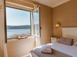 Hotel La Culla Del Lago