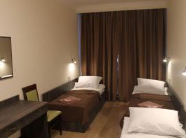 Stara Synyava LEX Hotel
