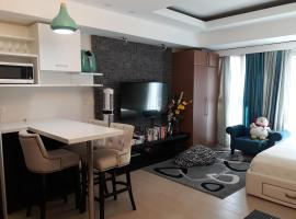 venice residences grand canal condo for rent