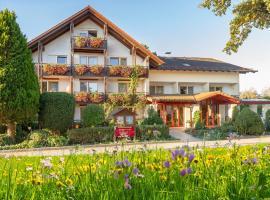 Gästehaus-Aparthotel Grabner