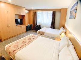 Goodview Hotel