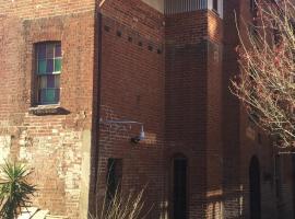 Original Hat Factory, apartment in Bathurst