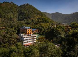 Hotel Mount Carmel