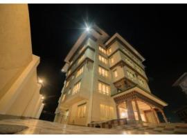 Hotel Lhayul