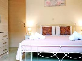 Cretan Avem, self catering accommodation in Chania Town