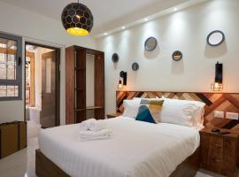 Dem Suites by DEM Hotels