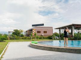 Maerim Villa&Pool