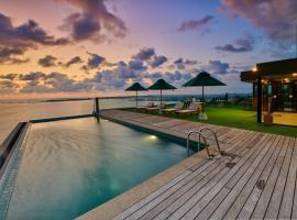 Agnus Luxury Villa