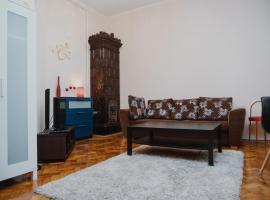 Ioan Ratiu Apartment
