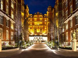 St. Ermin's Hotel, Autograph Collection, hotel near Victoria Tube Station, London