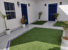 The Nest - City Center yet Peaceful Homestay