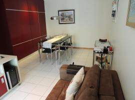 Apartamento 2 quartos Living Park Sul