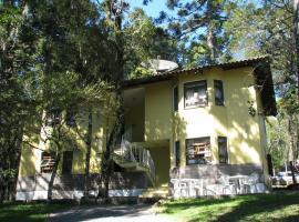 Casa Itiberê