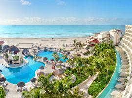 Los 10 mejores hoteles de golf de Cancún, México | Booking.com