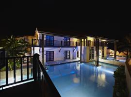 The Rhino Resort Hotel & Spa, hotel in Saly Portudal