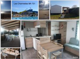 LES CHARMETTES 701