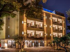 New MerryLand Hotel, hotel in Amman