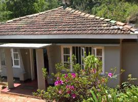 Green View Bungalow