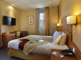 Quality Hotel du Nord Dijon Centre, отель в Дижоне