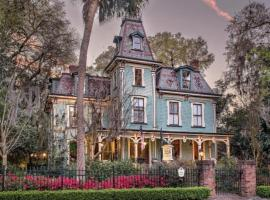 Magnolia Plantation Bed and Breakfast