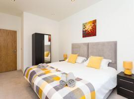 CDP Apartments East Croydon