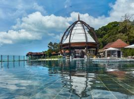 The Ritz-Carlton, Langkawi, hotel near Langkawi Airport - LGK,