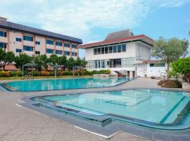 OYO 599 Hotel Bandung Permai
