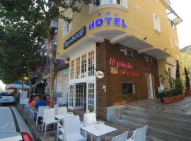 Hotel Town House, hotel near Dajti Ekspres Cable Car, Tirana