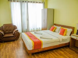 Tibet Peace Inn, Hotel in Kathmandu
