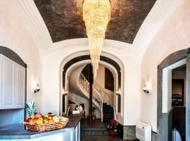 Villa Elisio Hotel & Spa