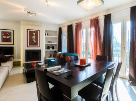 Calliope Corfu Apartments