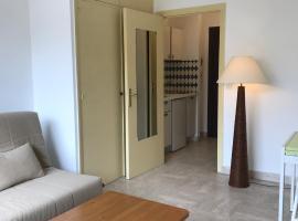 Monaco Studio 44, hotel en Montecarlo