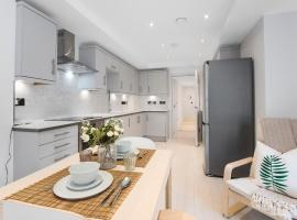 MACARENA Apartments