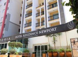 Vitória Hotel Residence NewPort